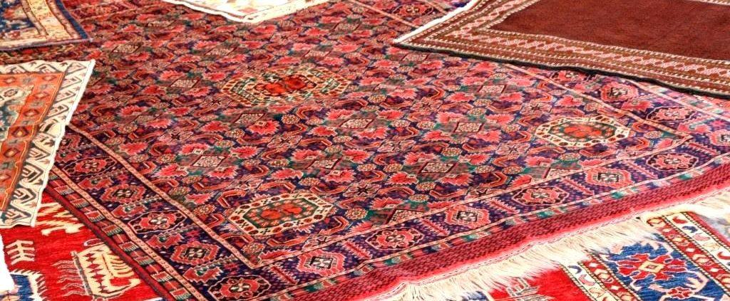 بهترین قالیشویی در تهران