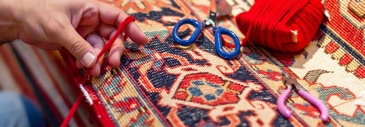 تعمیرات بهترین قالیشویی در تهران